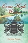 Come High Water (A Black Swan Historical Romance, #3)