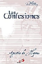 Las Confesiones by Augustine of Hippo