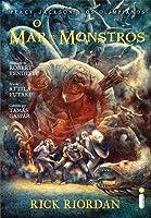 O Mar de Monstros: Graphic Novel