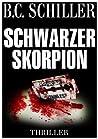 Schwarzer Skorpion