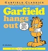 Garfield Hangs Out (Garfield Classics)