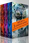 Out of Time Series Box Set II (Books, #4-6)
