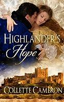 Highlander's Hope (Castle Brides, #2)