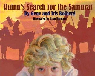 Quinn's Search for the Samurai