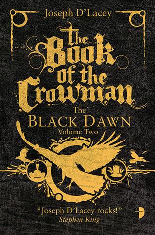 The Book of the Crowman (Black Dawn #2)