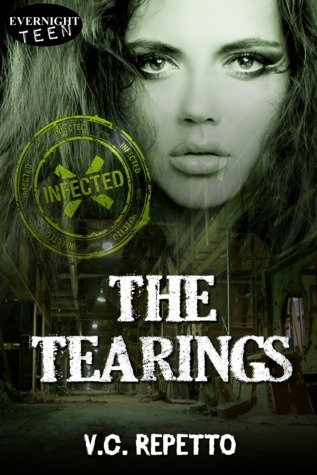 The Tearings (The Tearings, #1)
