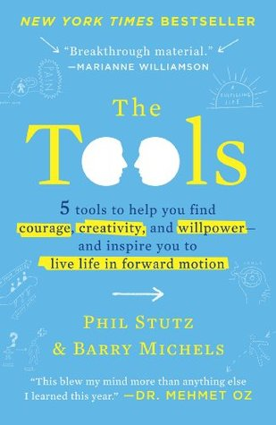 The Tools by Phil Stutz