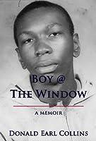 Boy @ The Window