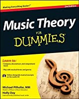 Image Result For Music Theory For Dummies Kindle