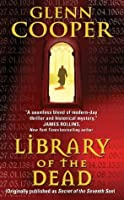 Library of the Dead (Will Piper #1)