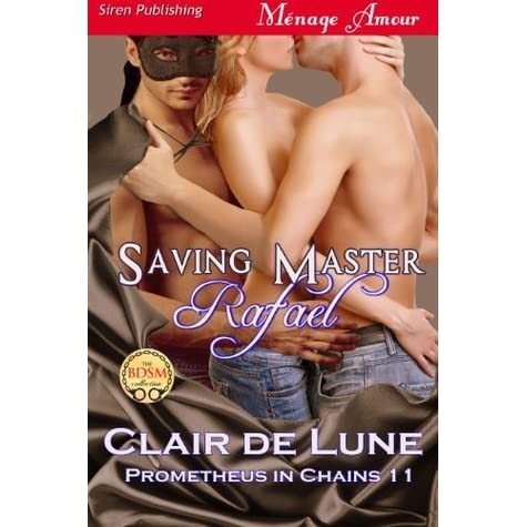 Fionas Two Masters [Prometheus in Chains 3] (Siren Publishing Menage Amour)