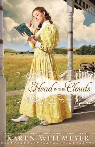 Image result for head in the clouds karen witemeyer