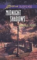 Midnight Shadows (Love Inspired Suspense)
