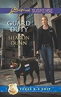 Guard Duty (Texas K-9 Unit)