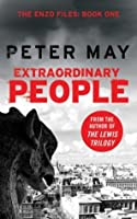 Extraordinary People (The Enzo Files, #1)