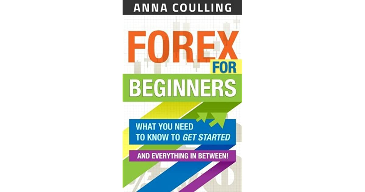 Forex for beginners anna coulling download