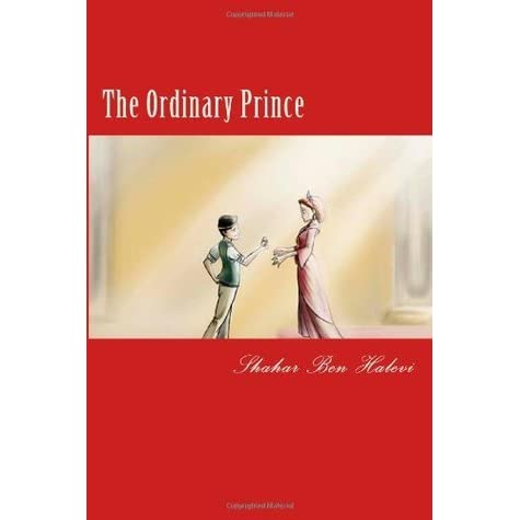 THE ORDINARY PRINCE