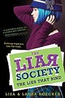 Lies That Bind (The Liar Society, #2)
