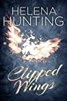 Book cover for Clipped Wings (Clipped Wings, #1)