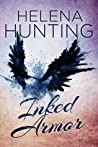 Book cover for Inked Armor (Clipped Wings, #2)