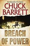 Breach of Power (Jake Pendleton #3)