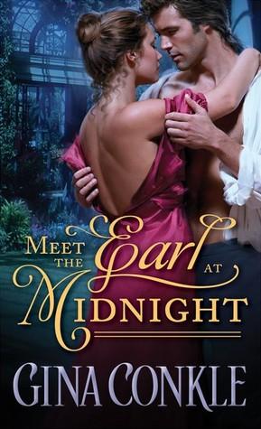 Meet the Earl at Midnight (Midnight Meetings, #1)
