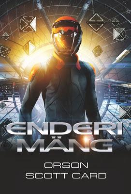Enderi mäng by Orson Scott Card