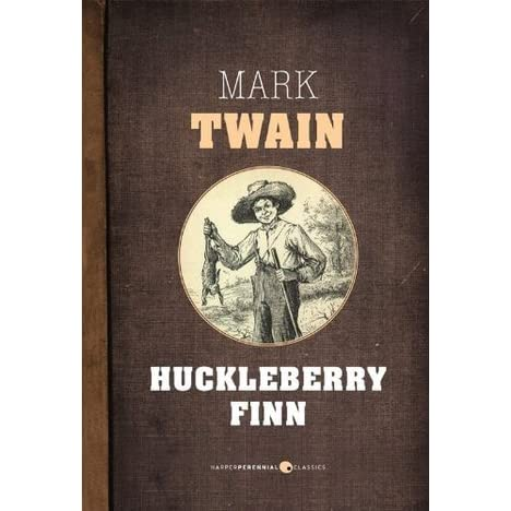 an analysis of mankind in huckleberry finn by mark twain Literary analysis essay - the adventures of huckleberry finn research paper in mark twain's novel the adventures of huckleberry finn.