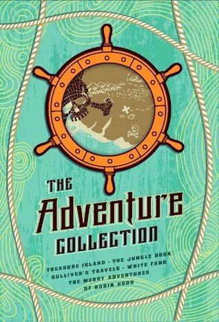 The Adventure Collection (The Heirloom Collection)
