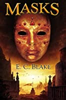 Masks (Masks of Aygrima, #1)