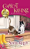 Copycat Killing (Magical Cats #3)
