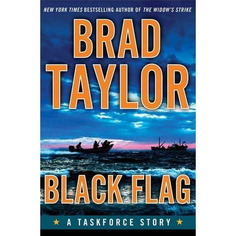 Black Flag (Taskforce Story, A)
