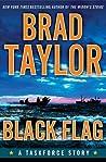 Black Flag (Pike Logan, #4.5)