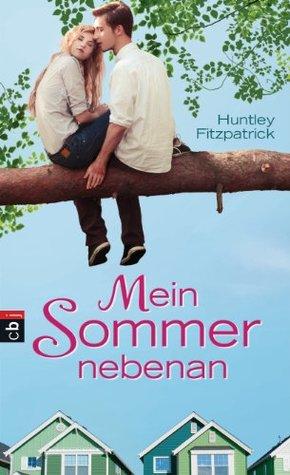 Mein Sommer nebenan (German Edition)