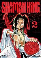 shaman king 07