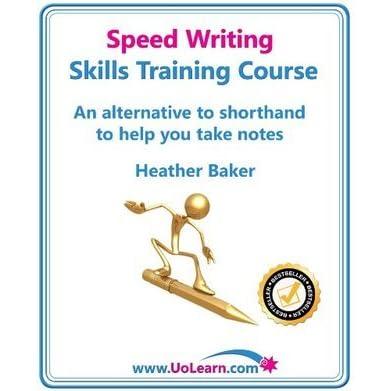 Help with writing skills