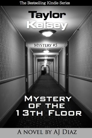 Mystery of the 13th Floor