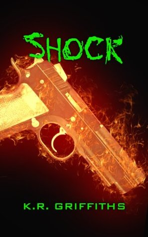 Shock (Wildfire Chronicles #1.5)