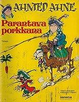 Parantava porkkana (Ahmed Ahne, #6)