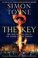 The Key (Sanctus Trilogy)