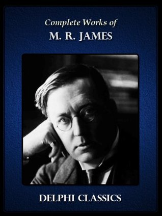 Fler böcker av M. R. James & Delphi Classics