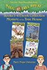 Magic Tree House:...