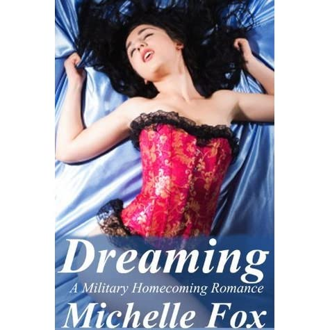 Dreaming by Michelle Fox
