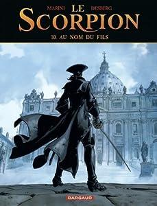 Au Nom du Fils (Le Scorpion, #10)
