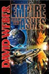 Book cover for Empire From the Ashes (Dahak combo volumes Book 1)