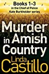 Murder in Amish Country
