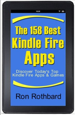 The 158 Best Kindle Fire Apps: Discover Today's Top Kindle Fire Apps And Games