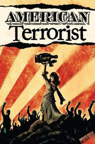 American Terrorist - Preview