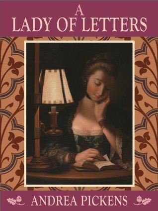 A Lady of Letters (Scandalous Secrets Series, Book 2)