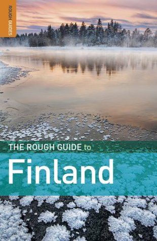 The Rough Guide to Finland (Rough Guide to...)